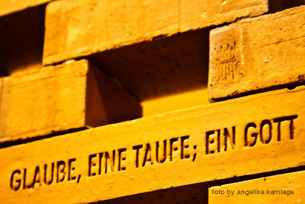 Glaube bewegt : KircheBB - Evangelische und Katholische Kirche in ...