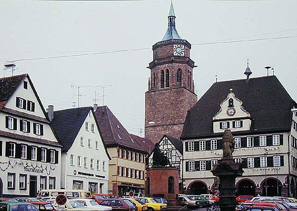 sex markt de Böblingen