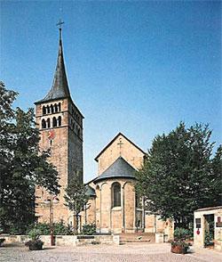Sindelfingen, Martinskirche : KircheBB - Evangelische und