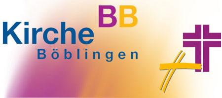 Logo KircheBB - Evangelische und Katholische Kirche in Böblingen